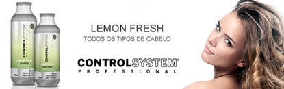 Control System Lemon Fresh