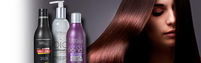 Forever Liss Professional Desmaia Cabelo