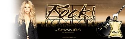 Pós-Banho Shakira