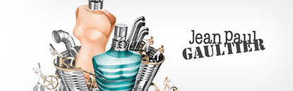 Produtos Jean Paul Gaultier para Barba
