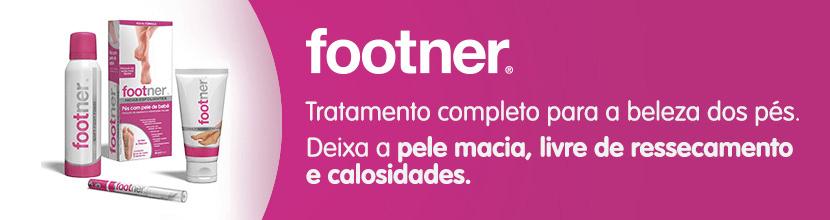 Hidratante Footner