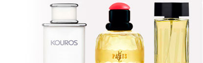 Perfumes Yves Saint Laurent Masculinos