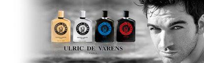 Pós-Banho Ulric de Varens