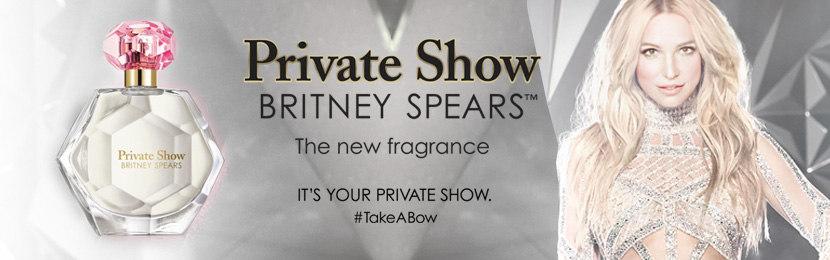 Britney Spears Perfumes em Kits para Presente
