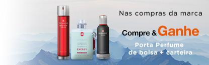 Perfumes Victorinox