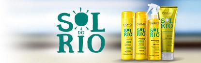 Cadiveu Professional Sol do Rio