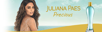 Body Spray Juliana Paes