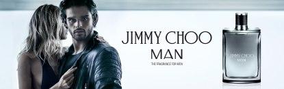 Perfumes Jimmy Choo Masculinos