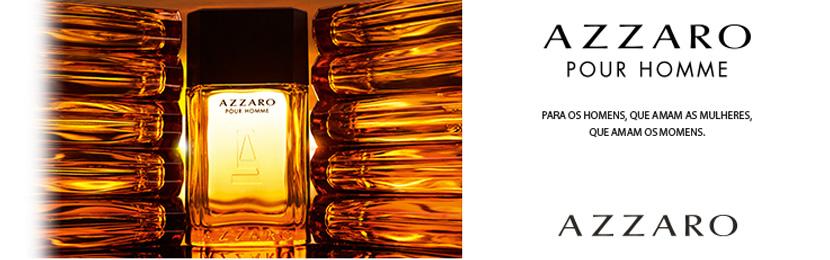 Perfumes Azzaro Femininos