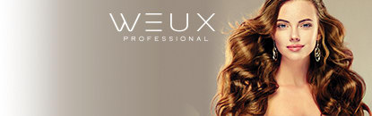 WEUX Professional Control Frizz