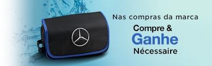 Perfumes Mercedes-Benz Masculinos