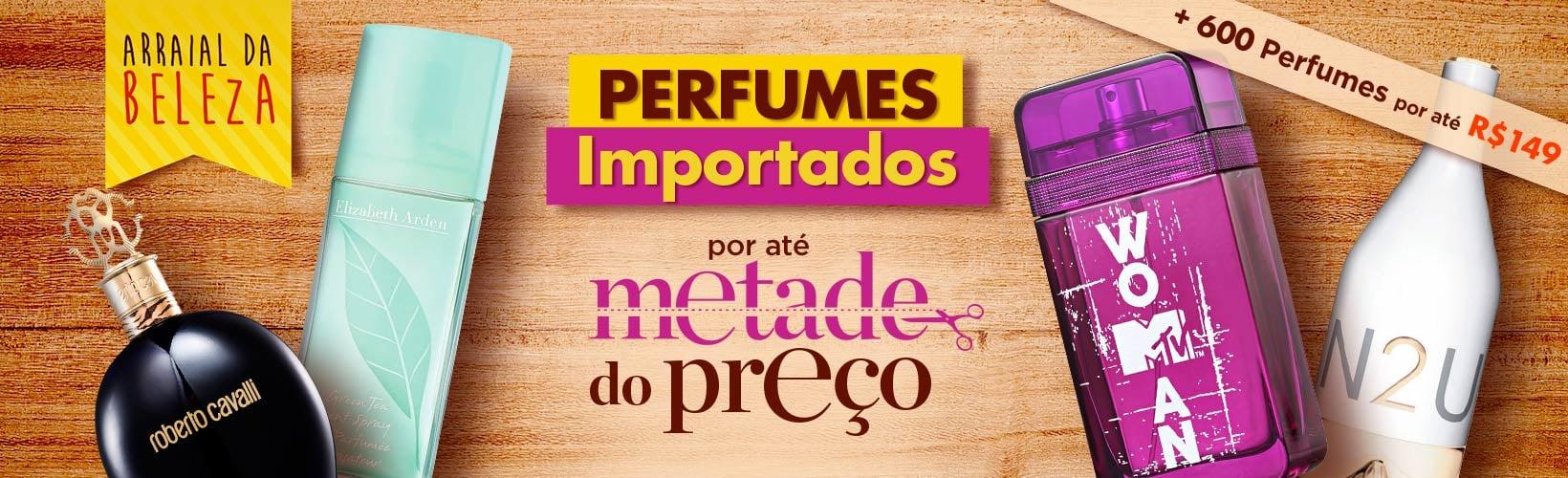 Black Friday Perfumes