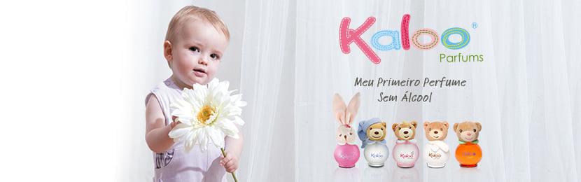 Perfumes Kaloo Infantis
