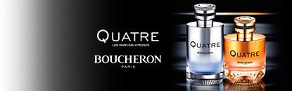 Perfumes Boucheron