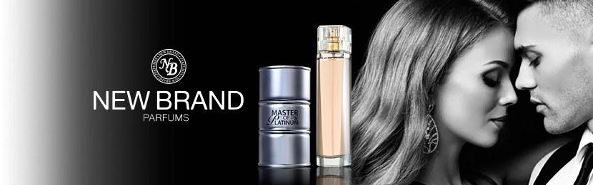 Perfumes New Brand