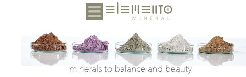 Creme Elemento Mineral de Hidratação para o Corpo