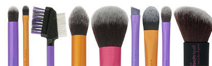 Kits Real Techniques de Maquiagem para Boca