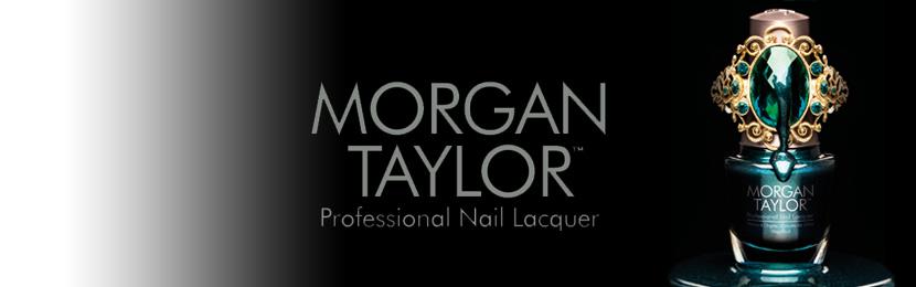 Morgan Taylor Unhas