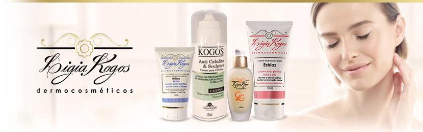 Shampoo Ligia Kogos