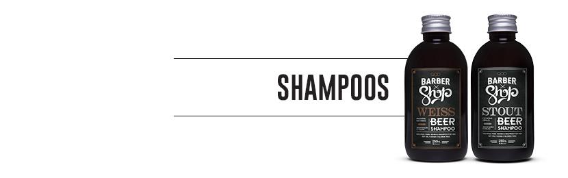 Shampoo QOD