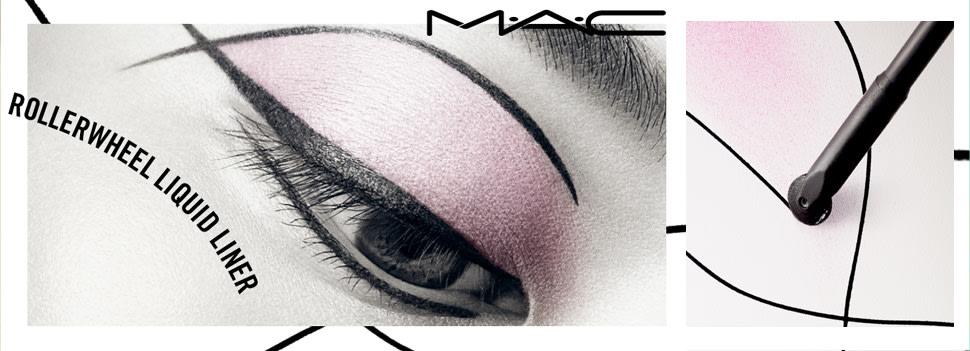 Maquiagem M·A·C para Olhos e Sobrancelhas