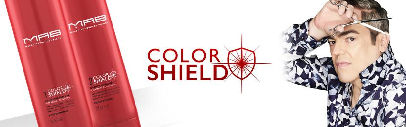 MAB Marco Antônio de Biaggi Color Shield