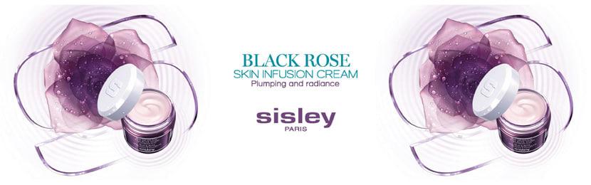 Hidratante Sisley para o Rosto