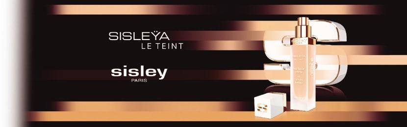 Maquiagem Sisley para Olhos e Sobrancelhas