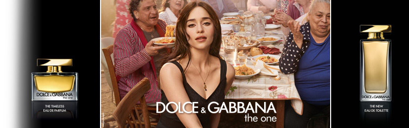 Perfumes Dolce & Gabbana Femininos
