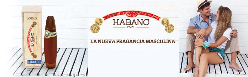 Perfumes Habano Masculinos