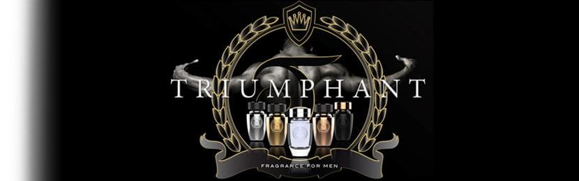 Perfumes Triumphant