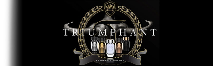 Perfumes Triumphant Mascculinos