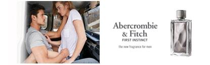Perfume Abercrombie & Fitch Feminino