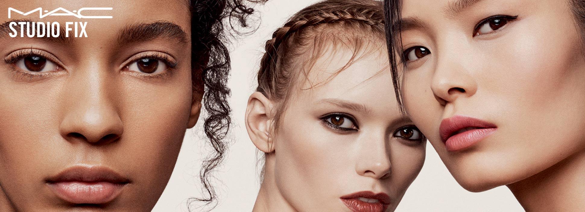 Maquiagem M·A·C