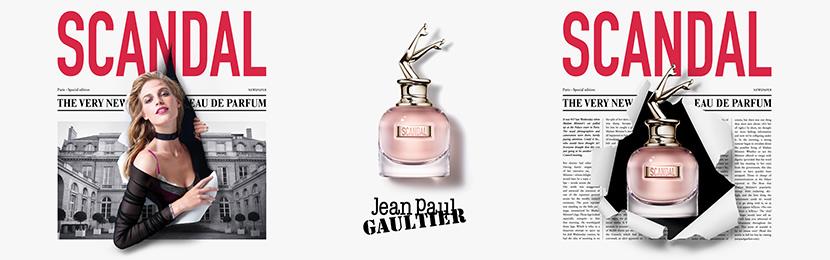 Perfumes Jean Paul Gaultier Masculinos