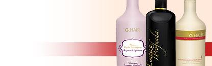 G.Hair Antiemborrachamento
