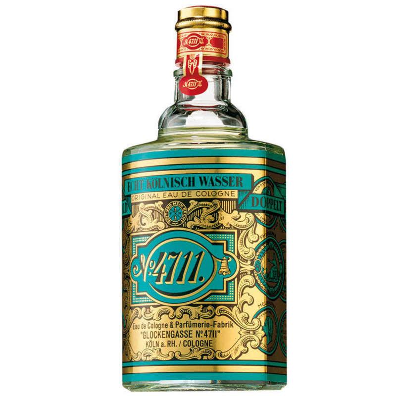 Perfume Original 4711 Eau de Cologne Unissex 50 Ml