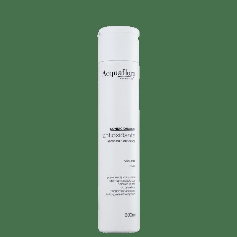 Acquaflora Antioxidante Secos ou Danificados - Condicionador 300ml