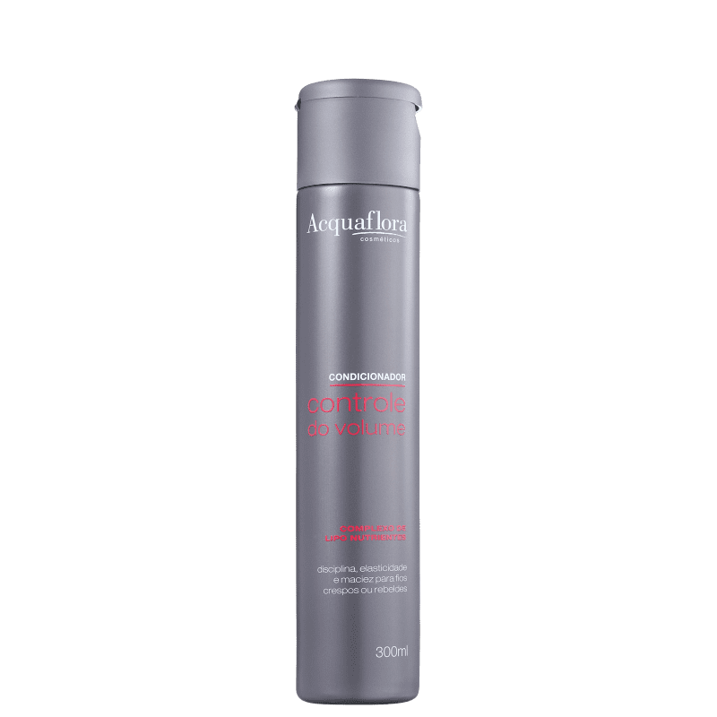 Acquaflora Controle do Volume - Condicionador 300ml
