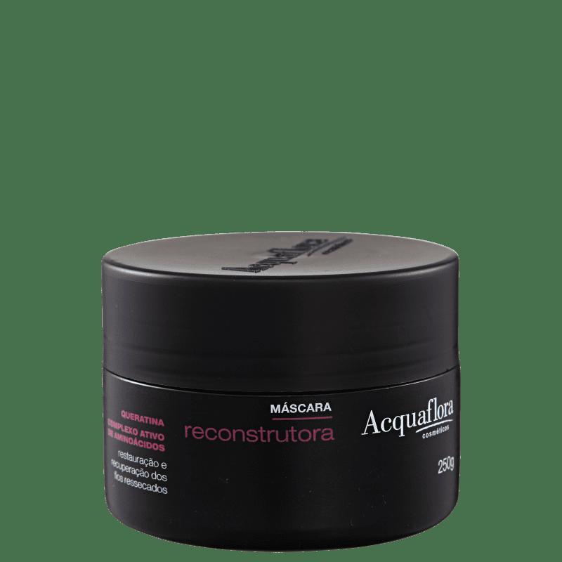 Acquaflora Reconstrução - Máscara Capilar 250g
