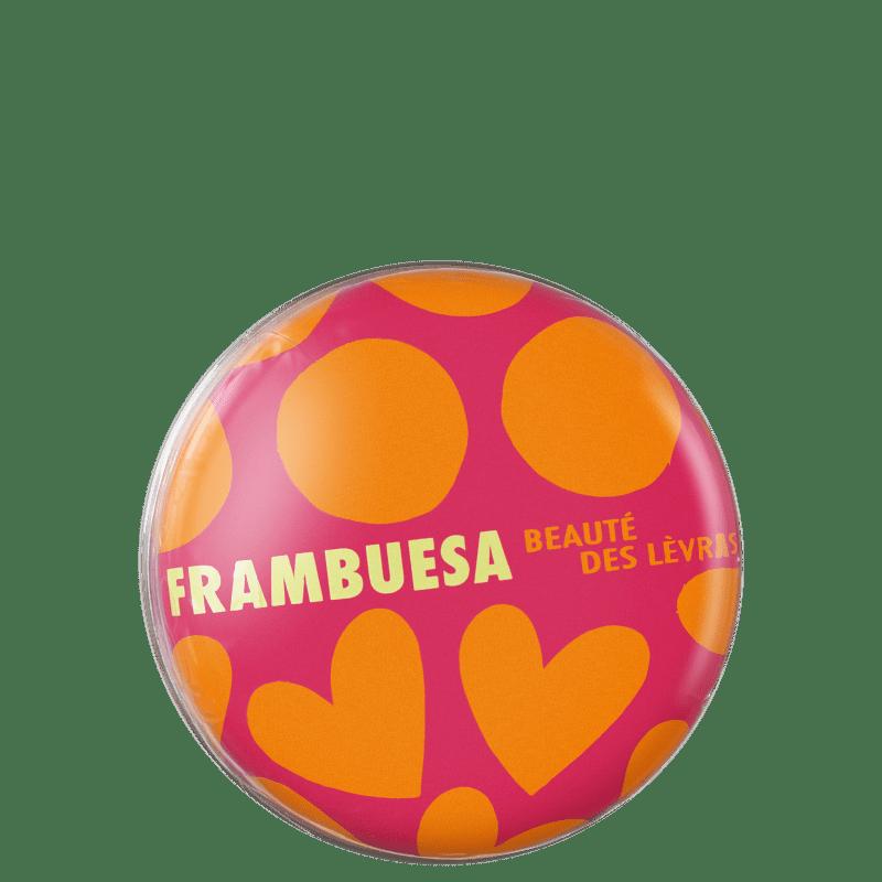 Agatha Ruiz de La Prada Beauté Des Lèvres Frambuesa - Brilho Labial 15ml