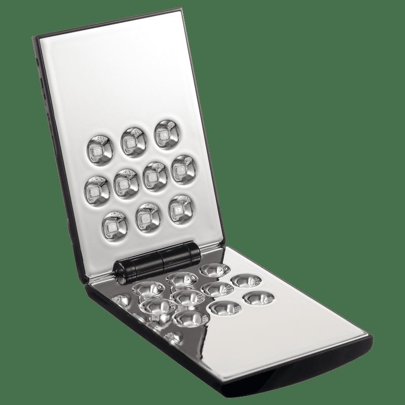 Alessandro International LED Mobile - Cabine para Unha em Gel