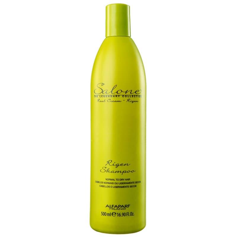 Alfaparf Salone Rigen - Shampoo 500ml