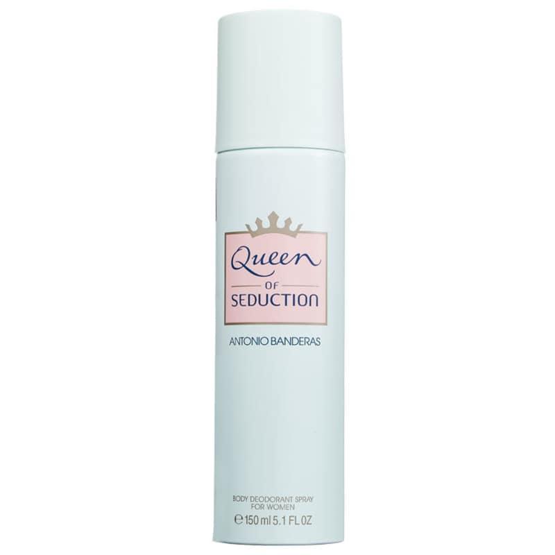 Antonio Banderas Queen of Seduction - Desodorante Feminino 150ml