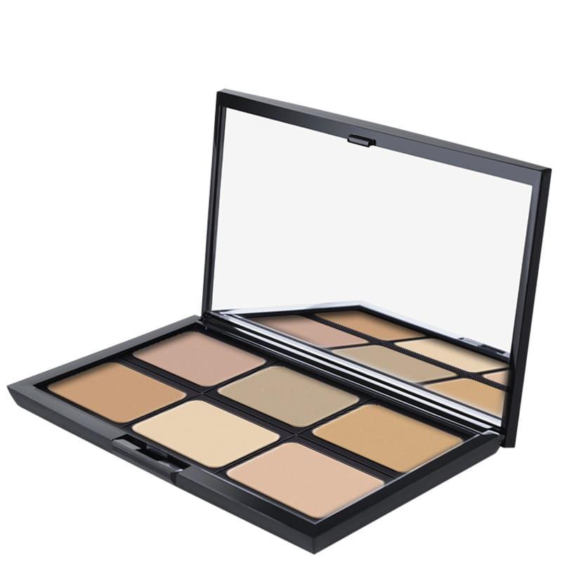 Artdeco Camouflage Cream Light Palette Kit - Paleta de Corretivos + Estojo