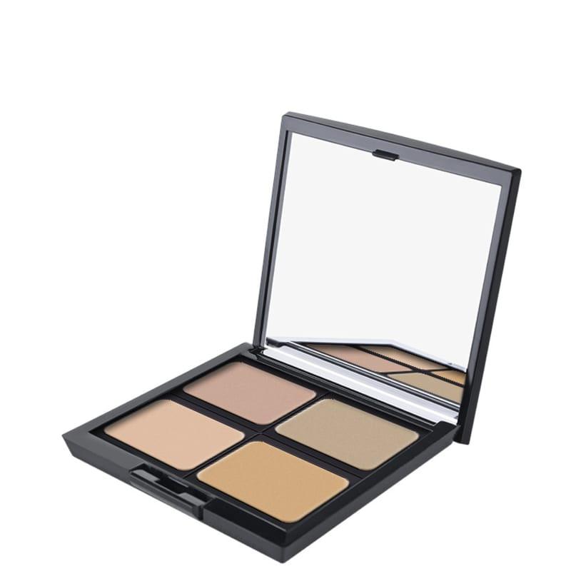 Artdeco Camouflage Cream Medium para Manchas e Olheiras - Paleta de Corretivos