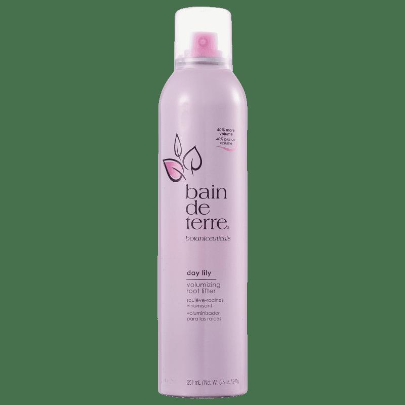 Bain de Terre Day Lily Volumizing Root Lifter - Spray de Volume 251ml