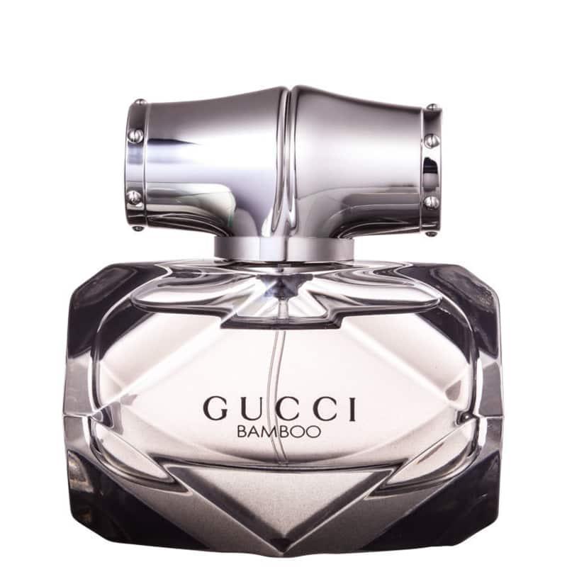 Bamboo Gucci Eau de Parfum - Perfume Feminino 50ml