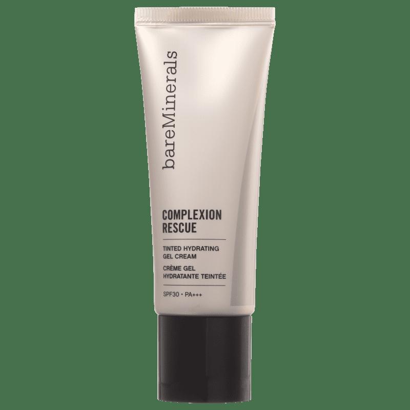 bareMinerals Complexion Rescue Tinted Hydrating Gel Cream Suede 04 - BB Cream 35ml