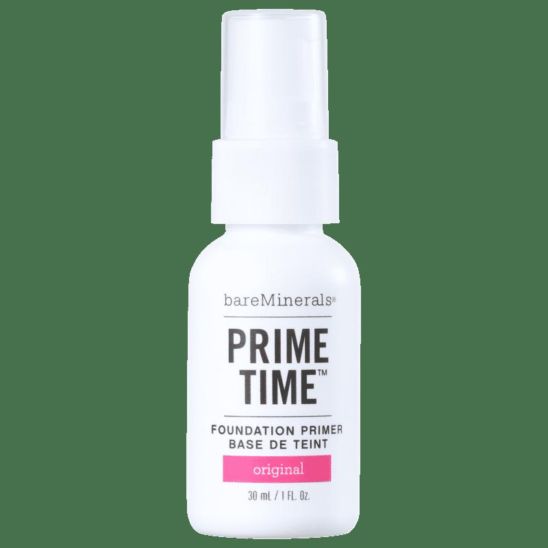 bareMinerals Prime Time Neutralizing Primer - Primer 30ml